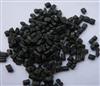 黑色ABS再生回料 黑色abs塑胶颗粒子