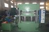 XLB-2.00MN柱式双缸橡胶平板硫化机